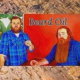 Beard Oil [Explicit]