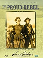 Proud Rebel [DVD]