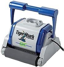 Hayward Tiger Shark QC, Limpiafondos automático (Suelo