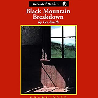 Black Mountain Breakdown cover art