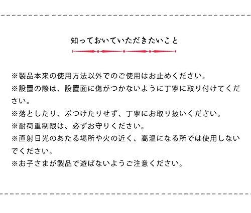 山崎実業『Towerディッシュストレージ3段』