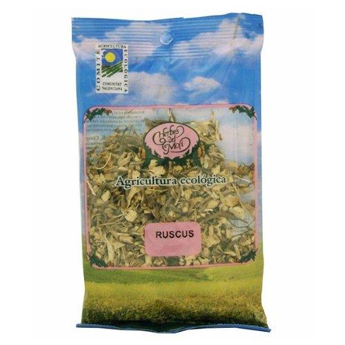 Herbes Del Ruscus (Brusco) Raiz 60 Gramos Envase De 60