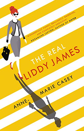 The Real Liddy James: The perfect summer holiday read (English Edition)