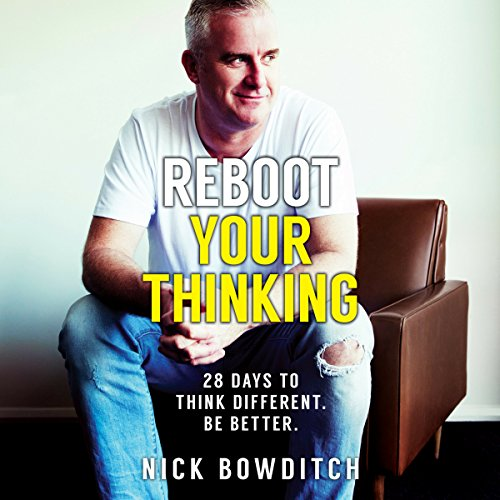 Reboot Your Thinking cover art