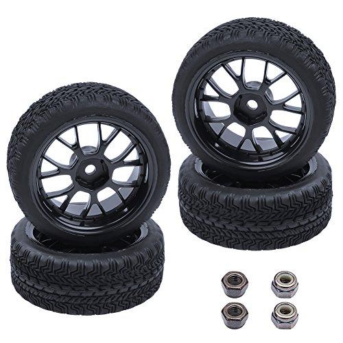 slash 4x4 proline wheels - 6