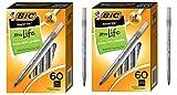 BIC - Bolígrafo redondo Stic Xtra Life