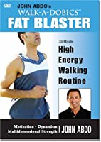 Walk-A-Dobics Fat Blaster [DVD]