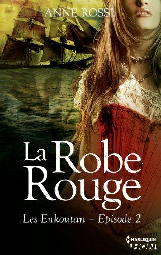 La robe rouge : Les Enkoutan - Episode 2 (French Edition)