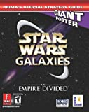Star Wars Galaxies - An Empire Divided - Prima Games - 01/07/2003