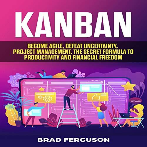 『Kanban』のカバーアート
