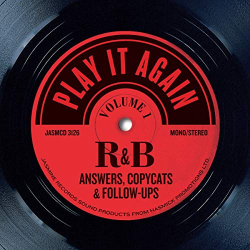 Play It Again - R&B Answers, Copycats & Follow Ups Vol. 1