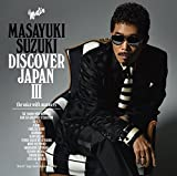 DISCOVER JAPAN III ~the voice with manners~(通常盤)