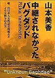 中継されなかったバグダッド-唯一の日本人女性記者現地ルポ-イラク戦争の真実