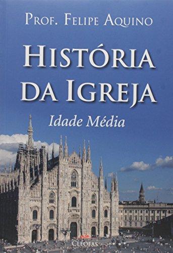 Historia Da Igreja - Idade Media