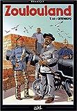 Zoulouland T16 - Cetewayo
