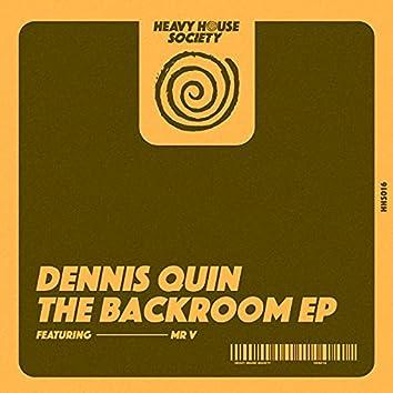 The Backroom EP