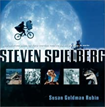 Steven Spielberg: Crazy for Movies