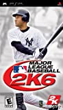 Major League Baseball 2K6 - Sony PSP