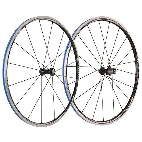 SHIMANO Dura-Ace 9000 C24 Carbon Clincher Wheelset