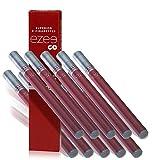 Ezee Go Cigarette Électronique Jetable Saveur Tabac Sans Nicotine Ni Tabac E-Cigarette Souple Batterie 285mAh Paquet de 10