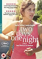Two Days, One Night - Subtitled
