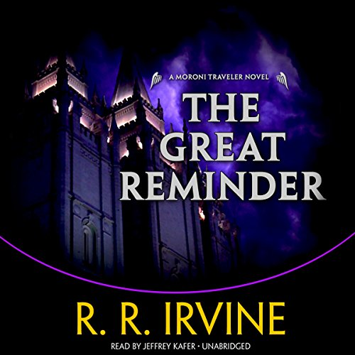 The Great Reminder audiobook cover art