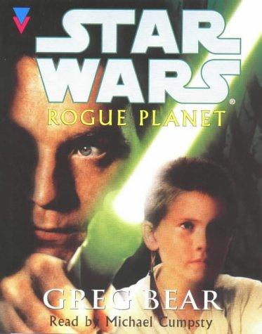 Star Wars: Rogue Planet