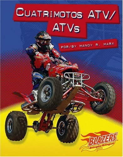 Cuatrimotos Atv/atvs;Blazers Bilingual