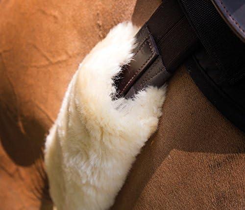 Bridleway Lambskin Girth Sleeve