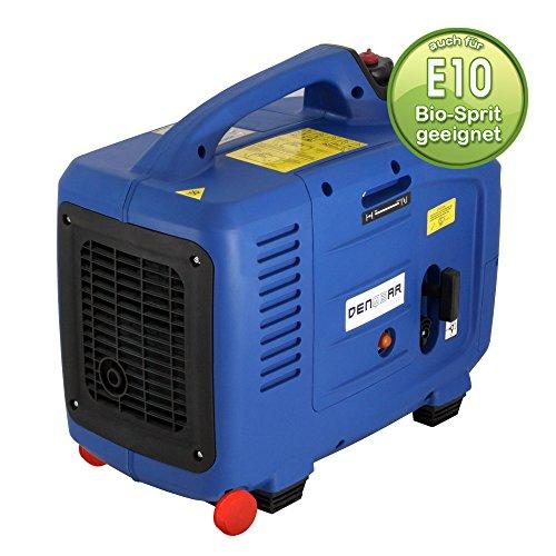 Denqbar Digitaler Inverter Generator - 3
