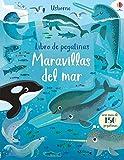 maravillas del mar (Mi primer libro de pegatinas)