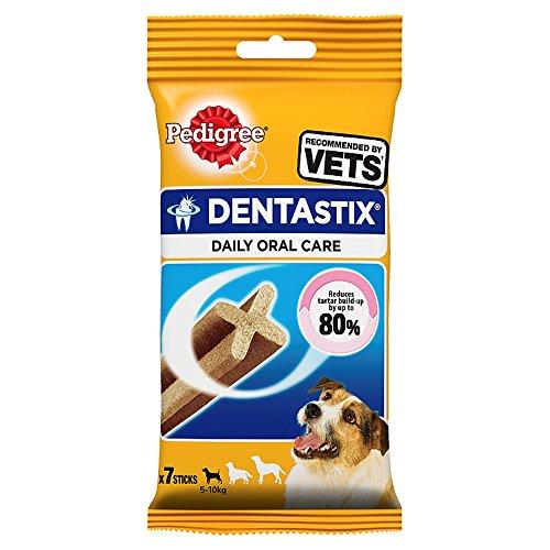 Mars Pedigree Dentastix Razas Pequeñas 110gr ✅