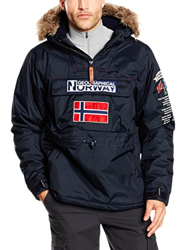 Geographical Norway Creek, Bomber Uomo