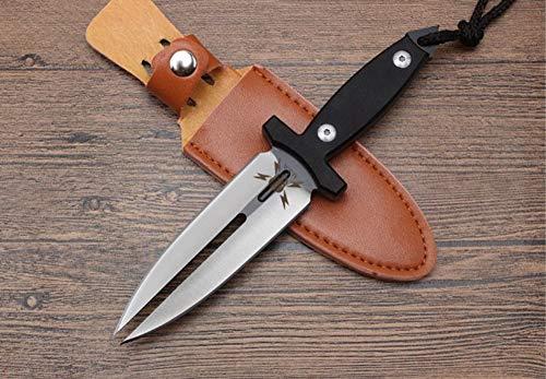 FARDEER Knife 6JZD Coltello da Caccia per Fantasmi all'aperto