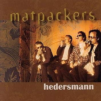 Hedersmann