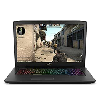 "Asus ROG Strix Gaming Laptop, 15.6"" FHD 144Hz, NVIDIA RTX 2060 6GB GDDR6, Intel Core i7-8750H, 512GB SSD, 16GB GL504GV-DS74 (B07MKLLM1Y) 