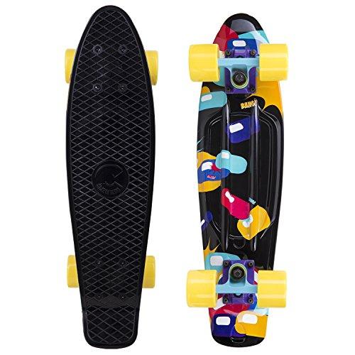 Cal 7 Complete Skateboard for Kids