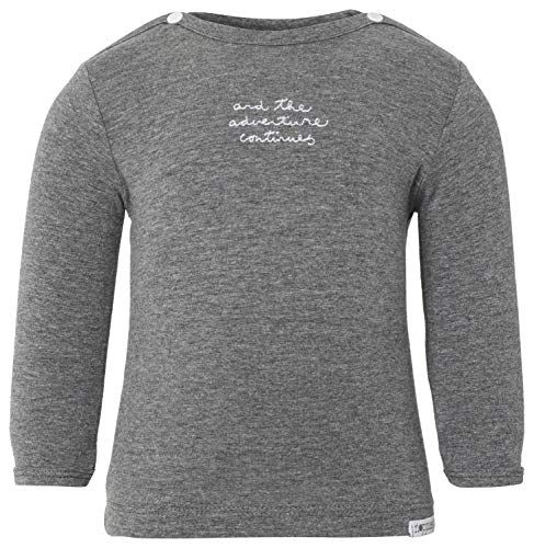 Noppies Vêtements Bébé Un Vêtements Enfant Unisex T-Shirt Manches Longues Puck