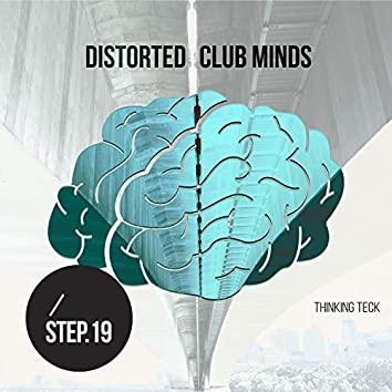 Distorted Club Minds - Step.19