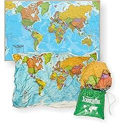 Scrunch Map