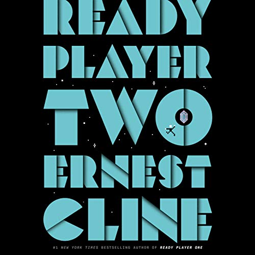 Ready Player Two  By  cover art