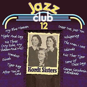 JAZZ CLUB Vol. 12