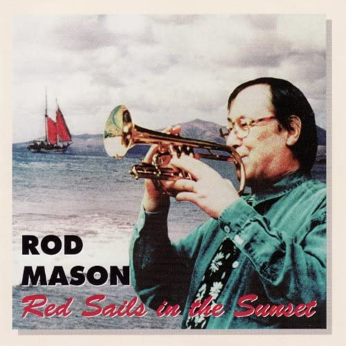Rod Mason Hot's Five
