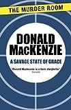 A Savage State of Grace (John Raven Book 33) (English Edition)