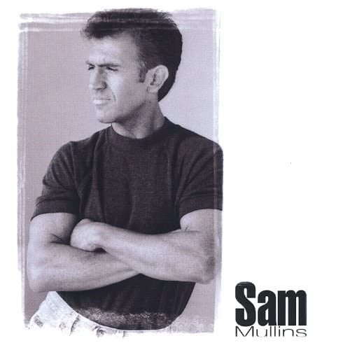 Sam Mullins