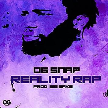 Reality Rap