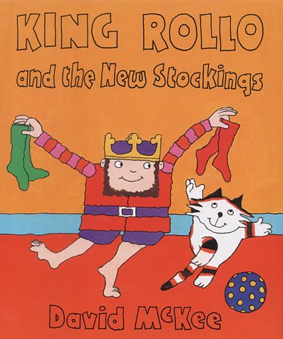 King Rollo & the New Stockings