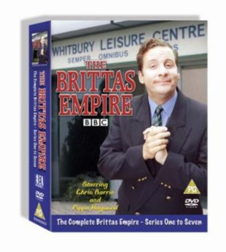Complete - Series 1 To 7
