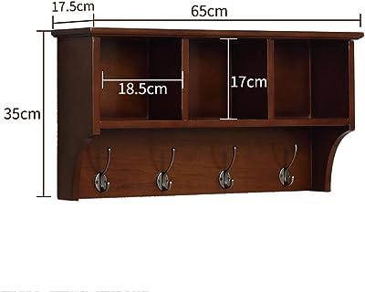Amazon.com: ZXL Hangers Wall Hanging Entrance Living Room ...