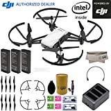 DJI Tello Quadcopter Drone Boost Combo with HD Camera and VR, comes 3...
